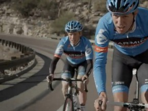 Garmin presents - The Edge: Let others follow